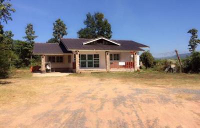บ้านพร้อมที่ดิน 3200000 หนองบัวลำภู เมืองหนองบัวลำภู หนองภัยศูนย์